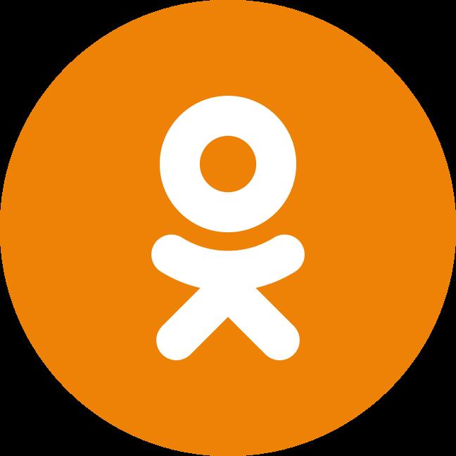 My Odnoklassniki account